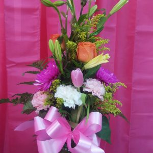29-95-mix-flowers-in-thin-vase