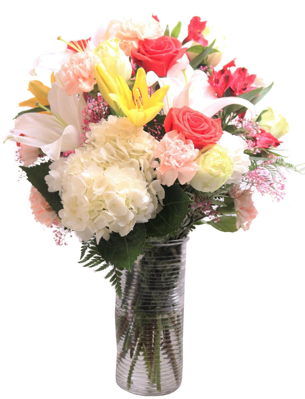 english garden bouquet - English Garden Florist